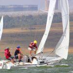 J22 Sailing